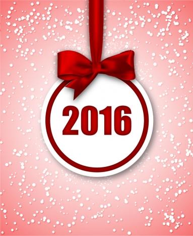 2016 christmas card decor