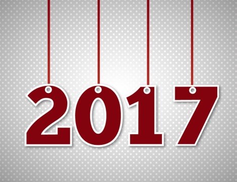 New year wallpaper design for corel draw vectors stock for free ...