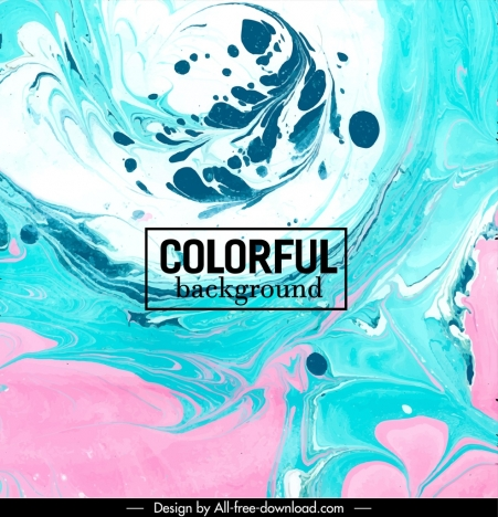 abstract background colorful grungy water colors decor