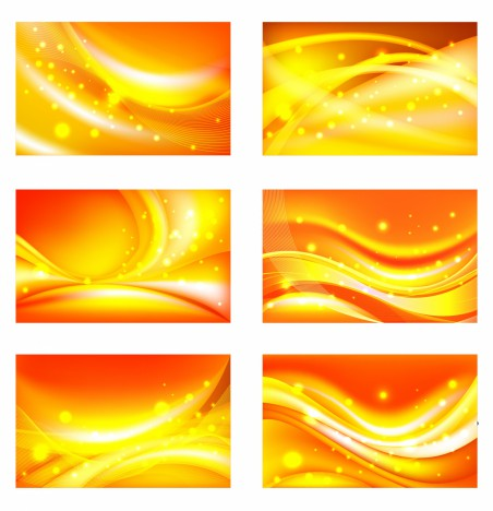 abstract swirl wave backgrounds