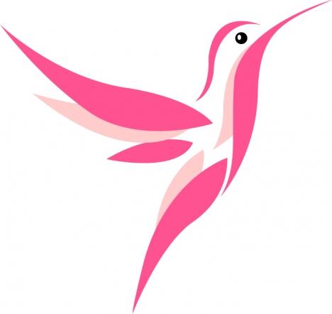 Bird logo vector design vectors stock in Adobe Illustrator ...
