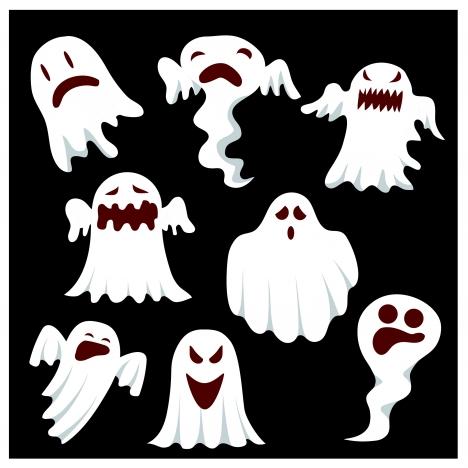ghost set