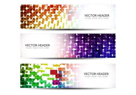 header banner design