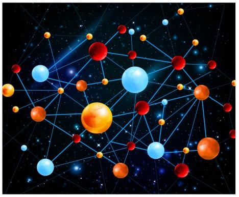 planet network galaxy