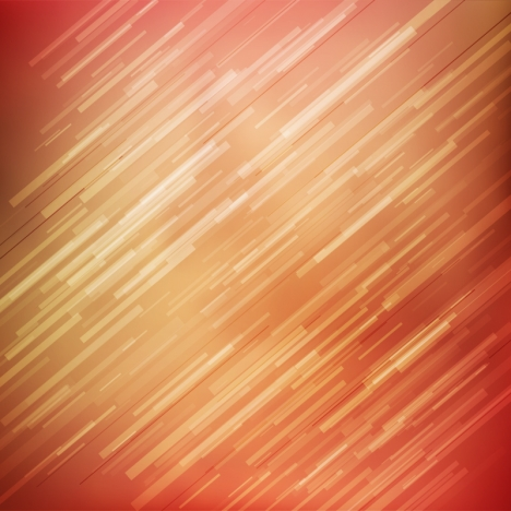 red bar abstract background