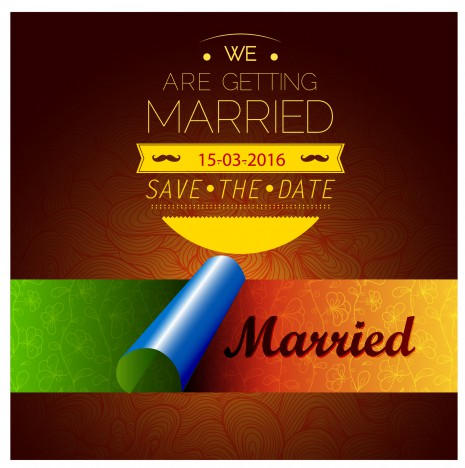 save the date greeting