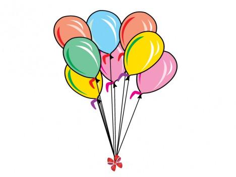 Vector Ballon