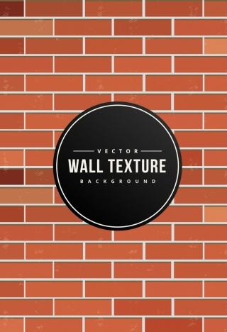wall texture background flat brown design
