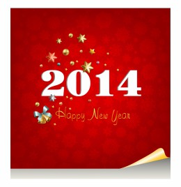 2014 new year greetings