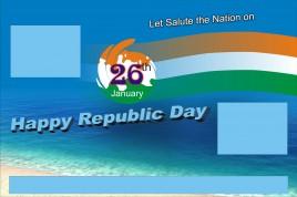 26 January Banner designe