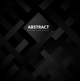 abstract background dark geometric decor