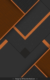 abstract background dark modern flat geometric layout