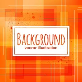 abstract background grunge orange decor