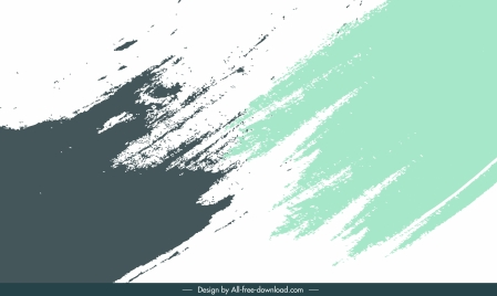 abstract background template grunge ink sketch