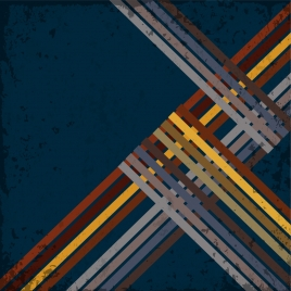 abstract grungy vintage background colorful lines decoration