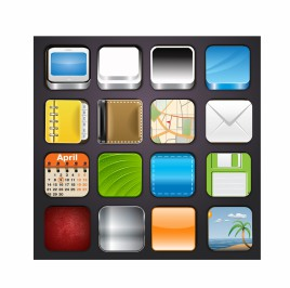 App Icons Templates