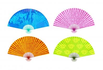 asian paper fan