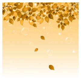 autumn leaf color background