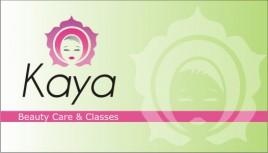 beauty care logo