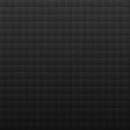 black checkerboard background
