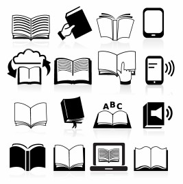Books black
