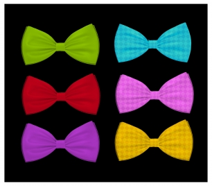 bow collections