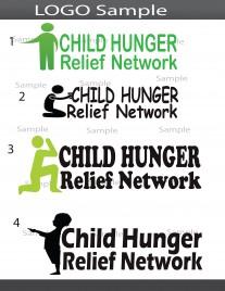 Child huner logos