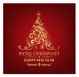 Christmas greeting card free vector vectors stock for free download christmas greetings frame m4hsunfo