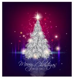 christmas tree and star