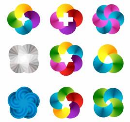 Design Elements | abstract symbols