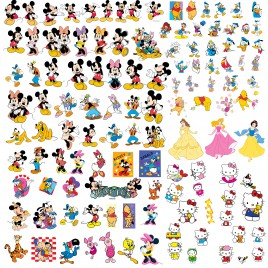 Disney Character