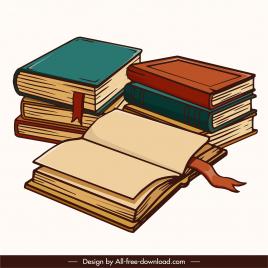 education design elements 3d books sketch classical design