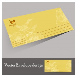 envelope design templates
