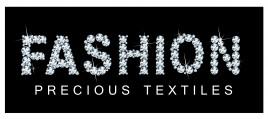 fashion text diamond