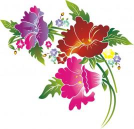 Fentastic Flower