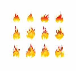 Fire design elements