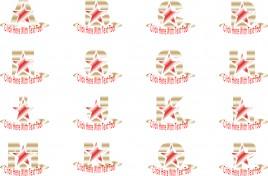 Font Star _logos