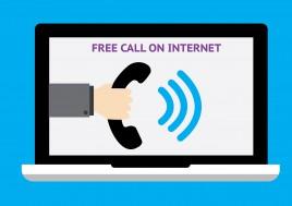 free call on internet