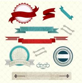 French Design Element