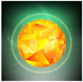 geometri ball background
