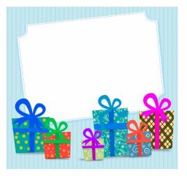 Gifts boxs