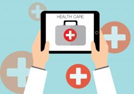 health care design concept