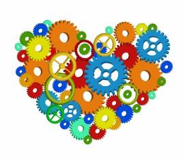 Heart mechanism