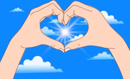 Hand Draw Heart Shape Vectors Stock For Free Download About 8