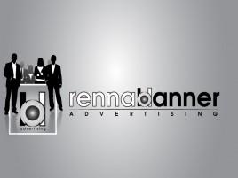Logo advertising company