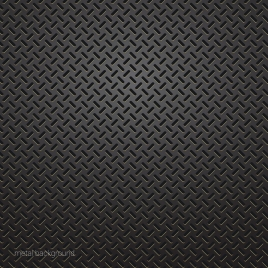 metal background shiny black design repeating style
