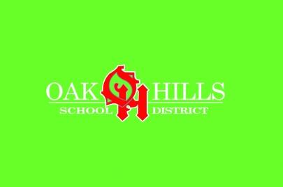 oak hills logo
