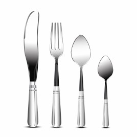 Object cutlery vector art