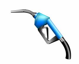 Object fuel nozzle vector art