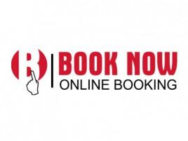 Online Booking network